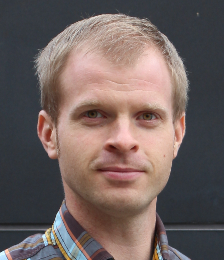 Photo of Antti Pakonen