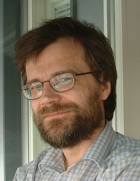 Photo of Aarne Mämmelä