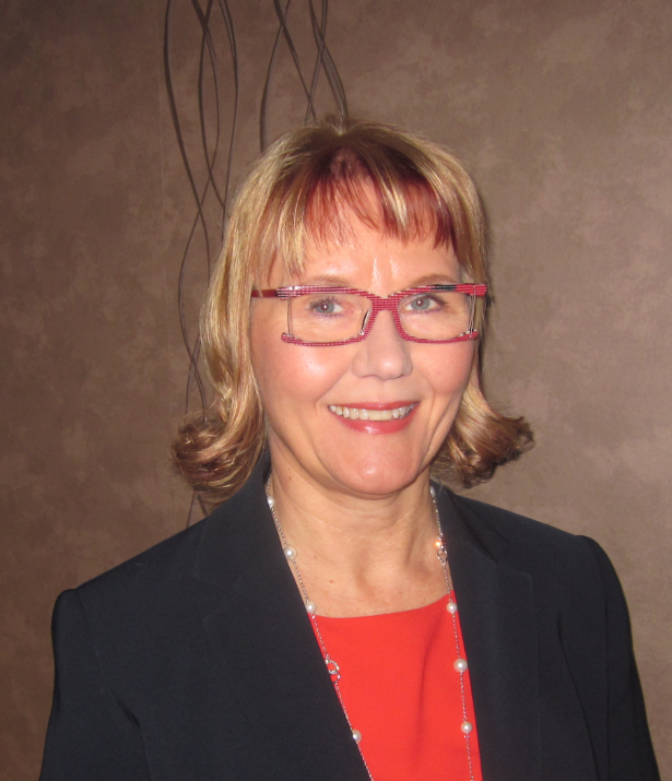 Photo of Kirsi Kataja