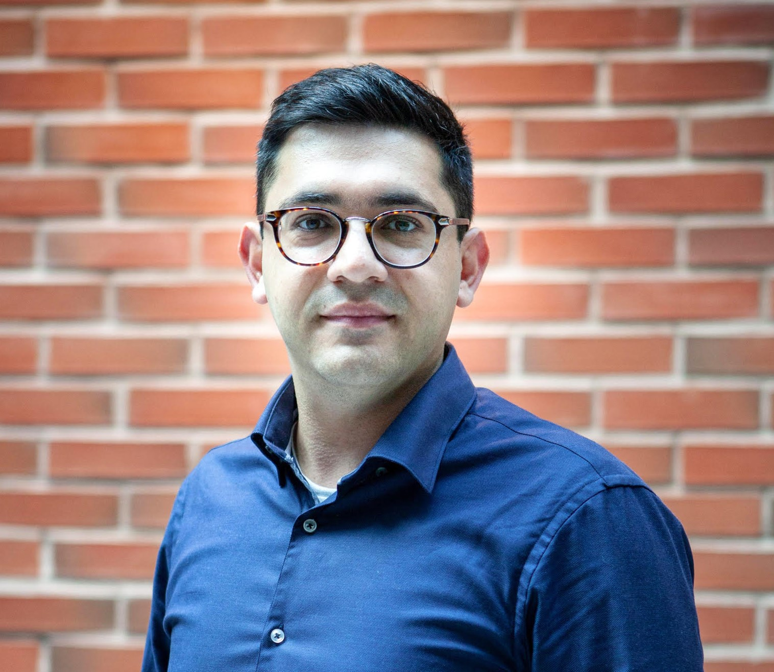 Photo of Arash Hajikhani