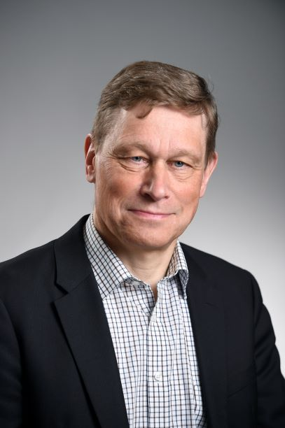Photo of Heikki Ailisto