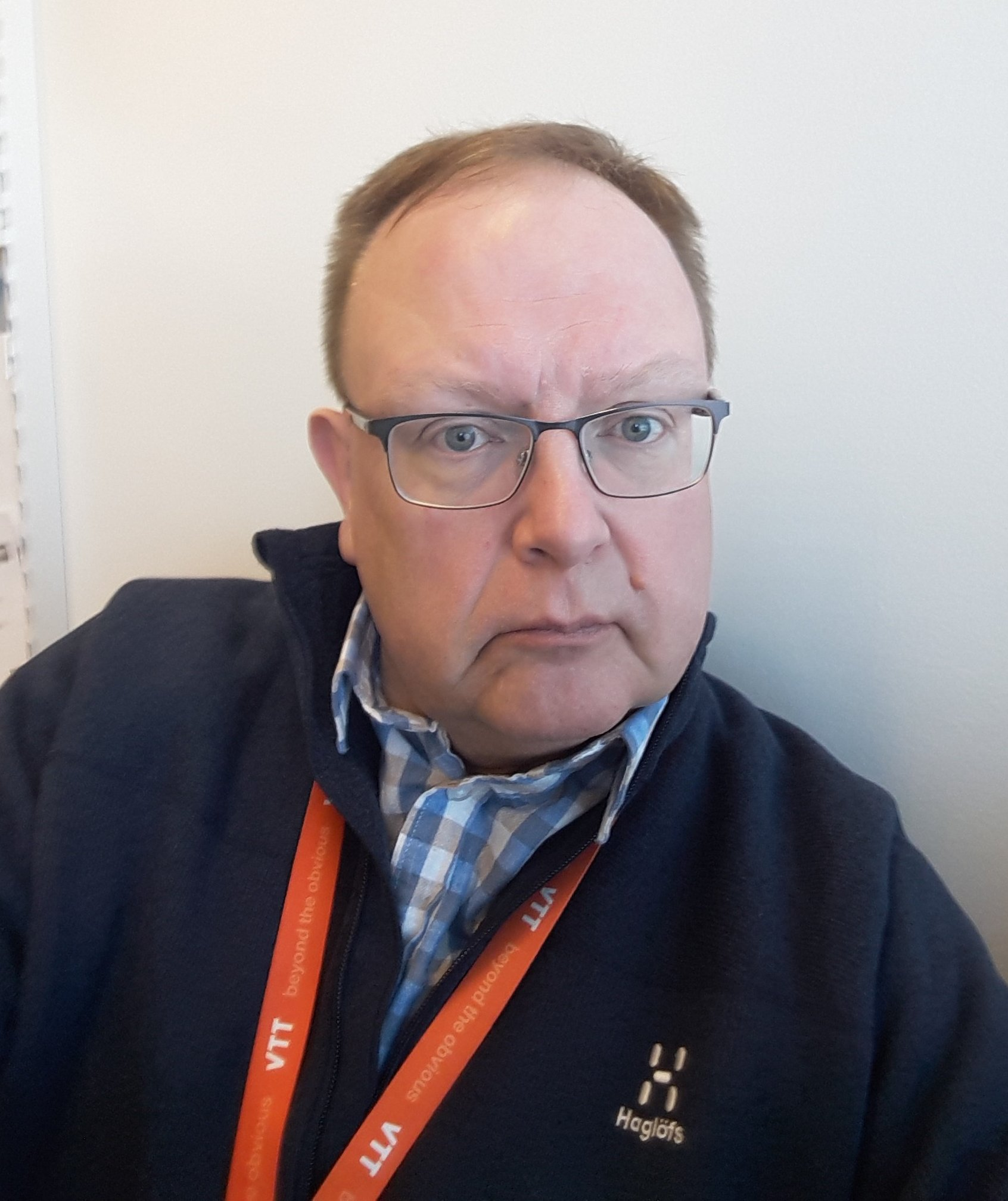 Photo of Timo Lappalainen